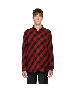 Johnlawrencesullivan | And Plaid Shirt