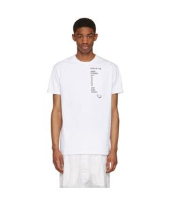 HOOD BY AIR | Homepage T-Shirt