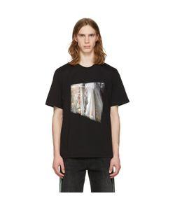 MSGM | Surveillance Camera T-Shirt