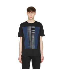 Diesel Black Gold | Lines T-Shirt
