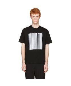 Alexander Wang | Barcode Logo T-Shirt