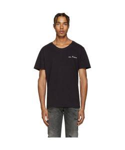 Pierre Balmain | Mr. Pierre T-Shirt