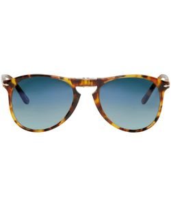Persol | Folding Pilot Sunglasses