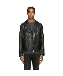 Tiger of Sweden Jeans | Leather Zuko Jacket
