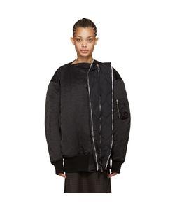 Yang Li | Show Oyster Bomber Jacket