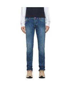 Kenzo | Stone Washed Jeans