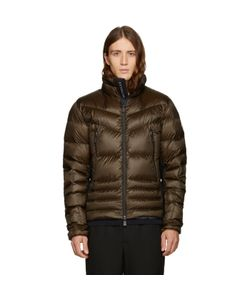 Moncler Grenoble | Down Canmore Jacket
