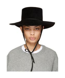 Clyde | Felt Gaucho Hat