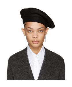 Clyde | Wool Beret