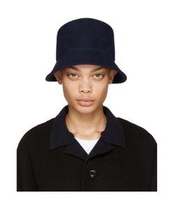 Clyde | Felt Batta Hat