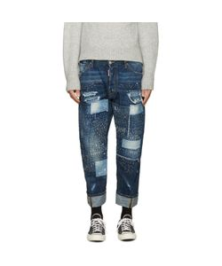 Dsquared2 | Work Wear Jeans