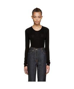 Cyclas | Rib Knit Pullover