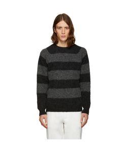 Noah | Striped Sweater