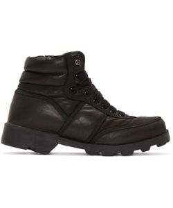 CHRISTIAN PEAU | Cp Mt Zip High-Top Sneakers