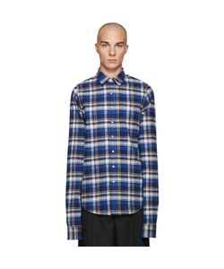 VETEMENTS | Flannel Check Shirt