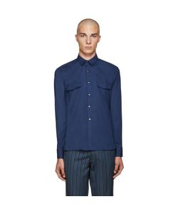 Giuliano Fujiwara | Pockets Shirt