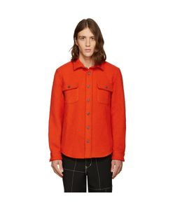 Noah | Wool Teddy Shirt