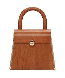 Prim by Michelle Elie | Wood Aturo Bag