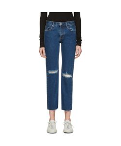 Earnest Sewn | Victoria Jeans