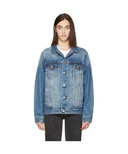 Earnest Sewn | Denim Oversized Cecil Jacket