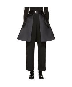 Noir Kei Ninomiya | Skirt Belt
