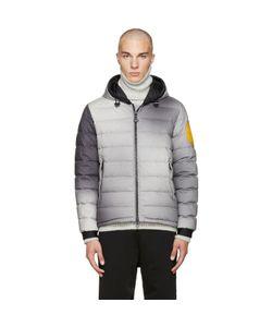Moncler O | Down Ombre Dinard Jacket