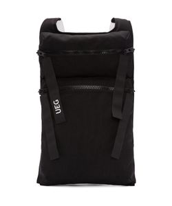 UEG | Machine Backpack