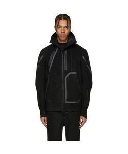 Y-3 SPORT | Wool Hooded Jacket