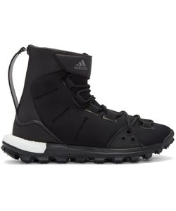 Y-3 SPORT | Trail X Boots