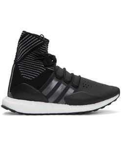 Y-3 SPORT | Approach Reflect High-Top Sneakers