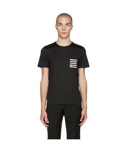 Burberry | Sequin Pocket T-Shirt