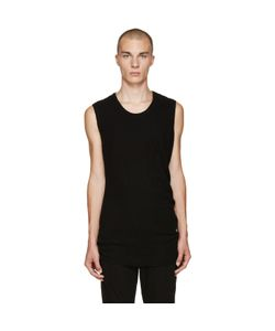 NIL0S | Sleeveless T-Shirt