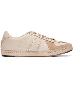 HENDER SCHEME | Manual Industrial Products 05 Sneakers