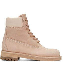 HENDER SCHEME | Manual Industrial Products 14 Boots