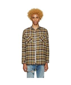 FEAR OF GOD | Exclusive 4th Collection Shirt