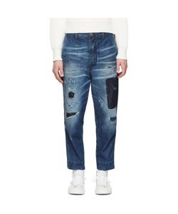 Diesel | Carrot-Chino Jeans