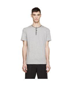 Dolce & Gabbana | Dolce And Gabbana Henley T-Shirt