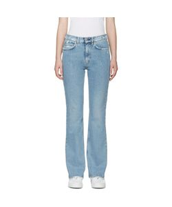 Acne | Frayed Lita Jeans