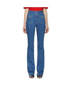 Dsquared2 | Flared Iza California Jeans