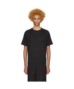 Helmut Lang | Seamed T-Shirt