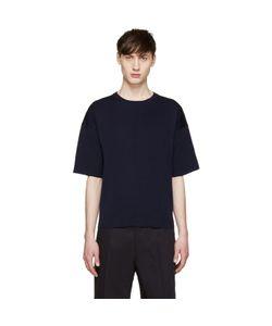 Jil Sander | Knit T-Shirt