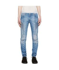 Pierre Balmain | Skinny Biker Jeans