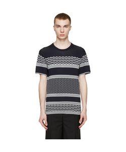 Neil Barrett | And Knit T-Shirt