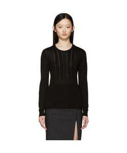 Burberry Prorsum   Cashmere Sweater