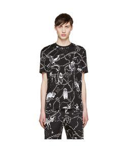 Markus Lupfer | Cartoon Animals Chris T-Shirt