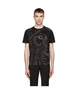Versus | Studded Lion T-Shirt
