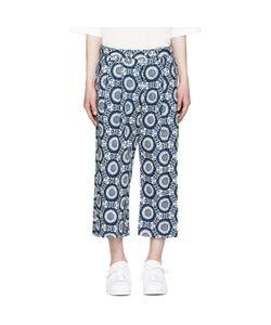 Sasquatchfabrix | And Oriental Cropped Pants