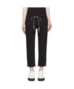 Sasquatchfabrix | Tapered Trousers