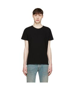 Saint Laurent | Destroyed T-Shirt