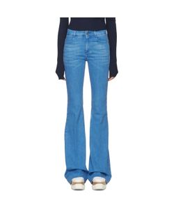 Stella Mccartney | The 70s Flared Jeans
